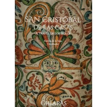 San Cristóbal De Las Casas...