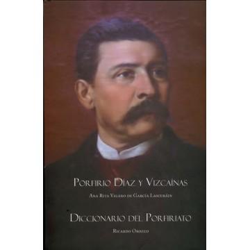 Porfirio Díaz y Vizcaínas