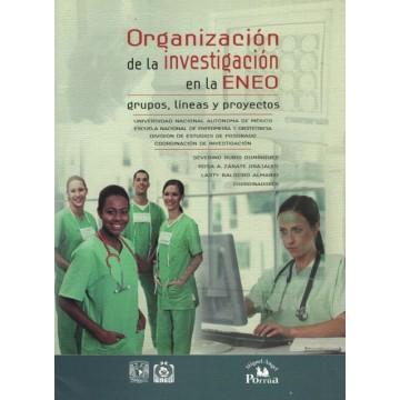 Organización de la...