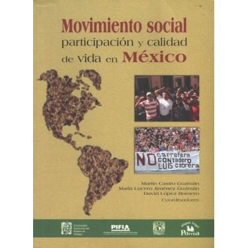 Movimiento social...