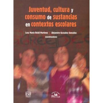 Juventud, cultura y consumo...