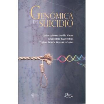 Genómica del suicidio