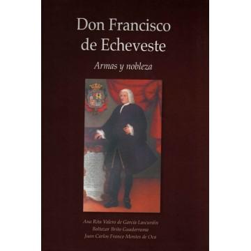 Don Francisco de Echeveste