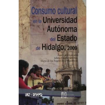 Consumo cultural en la...