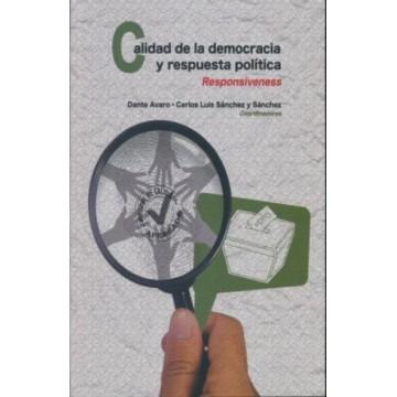 Calidad de la democracia y...