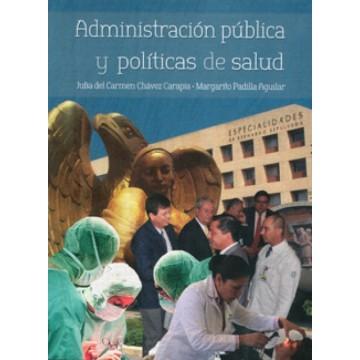 Administración pública y...