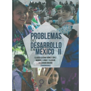 Problemas del desarrollo en...