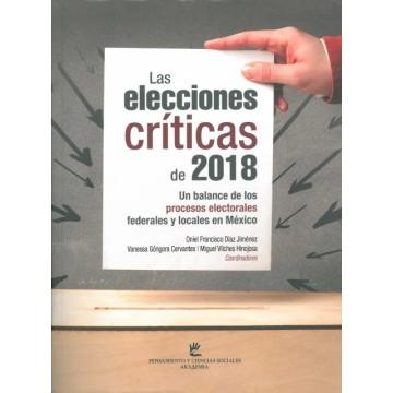 Las elecciones críticas de...