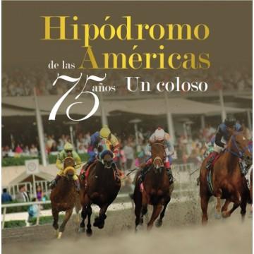 Hipódromo de las Américas,...