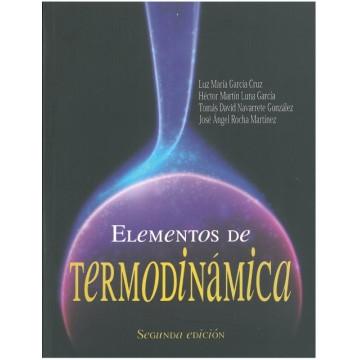 Elementos de Termodinámica...