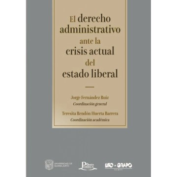 El derecho administrativo...