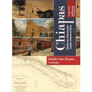 Chiapas, desde su...