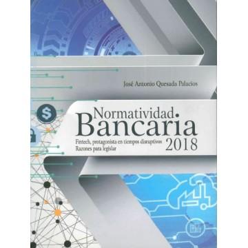 Normatividad Bancaria 2018