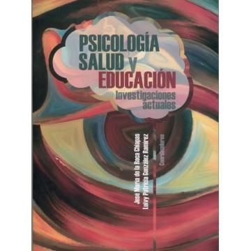 Psicología salud y educación