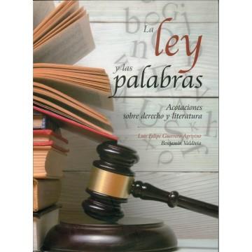 La ley y las palabras