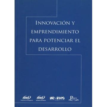 Innovación y emprendimiento...