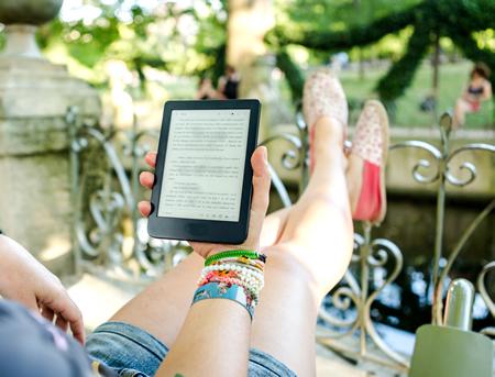 Publicación de libro digital
