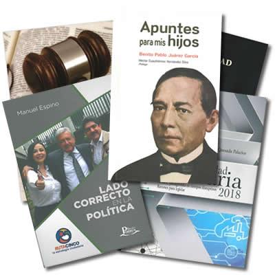 Editorial Grañén Porrúa