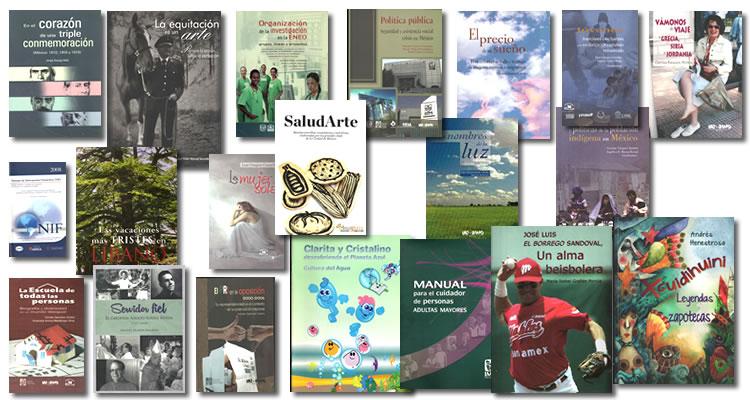 Edición de Libros y otras Obras
